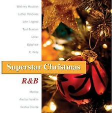 Various Artists - R-B: Superstar Christmas [New CD] Canada - Import