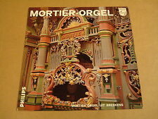 "MORTIER-ORGAN 10"" LP / MORTIER ORGEL UIT BRESKENS"