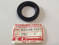 Paraolio 32x48x7 - Oil Seal 32487 - Kawasaki  NOS: 92049-1033