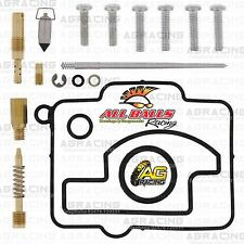 All Balls Carburador Carb reconstruir Kit Para Suzuki RM 250 2003 Motocross Enduro