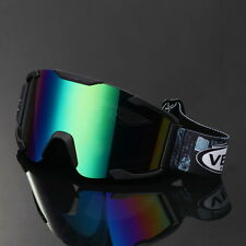 Motorcycle MX Bike Motocross ATV Dirt Dustproof Off Road Racing Goggles Glasses