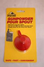 BlackPowderMuzzleloading Butler Creek Spout For Pyrodex or Tripple 7 Powder Cans