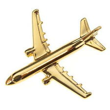 Airbus A321 Tie Pin BADGE - A-321 Tie Pin - NEW
