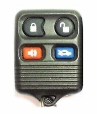 Keyless remote control Town Crown Continental Memory Driver 2 replacement fob