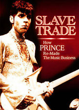 Slave Trade: How Prince Re-Made the Music Business (DVD, 2014)