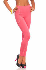 Cotton Leggings Full Length All Colors and Sizes