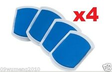 4 x EZ Mover Sliders Furniture Lifter Moves Moving Lifting System  No Lifter