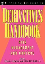 Derivatives Handbook: Risk Management and Control by