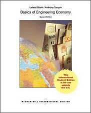 Basics of Engineering Economy by Anthony J. Tarquin, Leland T. Blank (Paperback,