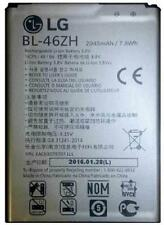 New OEM LG BL-46ZH K7 MS330 LS675 Tribute 5 Original Genuine LG Battery