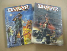 Dampyr - Band 5 & 6 - Boselli & Genzianella - Bonelli Comics