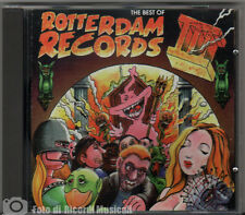 THE BEST OF THE ROTTERDAM RECORDS VOLUME 3 Anno 1994