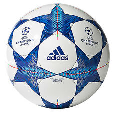 Adidas Finale Sportivo UEFA Champions League Soccer ball Football Size 5 S90232