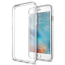 Spigen® Liquid Crystal Case [Thinnest Flexible] for iPhone 6s