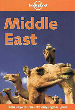 Middle East (Lonely Planet Regional Guides), Tom Brosnahan, etc.