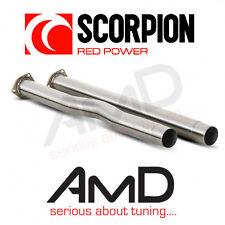 Scorpion Audi TTRS secondaire chat tuyaux de dérivation-plus de puissance acoustique et!