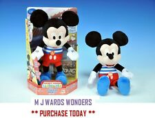 Disney - Mickey Mouse Clubhouse - Kiss Kiss Mickey - 181496