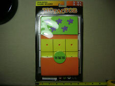 Foam Tic Tack Toe with Folding Game Board (NEW, sealed)
