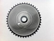 NEW BICYCLE CHAINRING DIAMOND 44T BMX CRUISER LOWRIDER MTB CYCLING BIKES