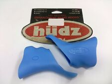Hudz Control Lever Hood Replacement for Shimano Dura Ace 7800 Plaeay Blue
