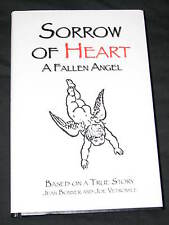 Sorrow of the Heart A Fallen Angel Jean Bonner Gay Husband Spouse Cheating Book