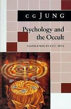 Psychology and the Occult by Carl Jung (1978, Paperback Bollingen)