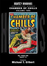 Harvey Horrors Chamber of Chills #2 Hardcover