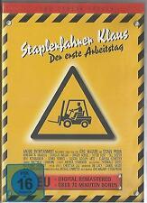 DVD - Staplerfahrer Klaus /  #612