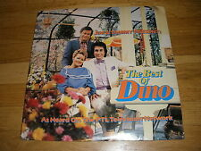JIM & TAMMY BAKKER ptl best of Dino LP Record - sealed