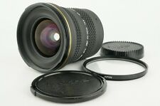 """Tokina AT-X PRO 20-35mm F 2.8 for Canon EF mount AF lens from Japan """"Exc-"""" *0539"""