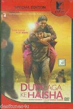 DUM LAGA KE HAISHA - BOLLYWOOD 2 DISC SPECIAL EDITION DVD - FREE POST