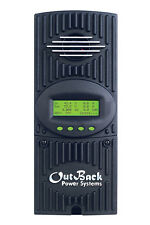 Regolatore di carica batterie Outback FlexMax 60- 12/60V