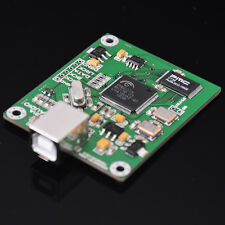 NEW CM6631A digital interface card USB to IIS, SPDIF output 24Bit 192K
