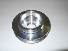 sale ALUMINIUM LIGHT WEIGHT PULLEY FIT HONDA H22A VTEC ENGINE