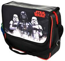 Nouveau officiel star wars insulated lunch box sac cartable darth vader rrp £ 14.99