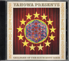 YA HO WHA 13 children of the sixth root race CD PROMO unreleased '73 Psych