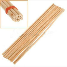 10pcs Pegwood Watchmaker Watch Repair Oil Cleaning Tool 3mm 180mm