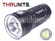 Thrunite Mini TN30 2016 3x XP-L Neutral White NW LED 3660lm Torch