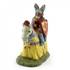 Sir Lancelot DB301 by Royal Doulton - Bunnykins Arthurian Legends Collection