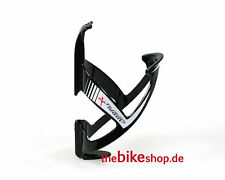 Wilier paron portabidones bottle Cage glossy Black