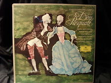 G. Donizetti - Don Pasquale / Gracis   2 LP-Box