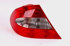 Mercedes-Benz W209 CLK-Class Genuine Left Tail Light,Lamp CLK350 CLK550 NEW