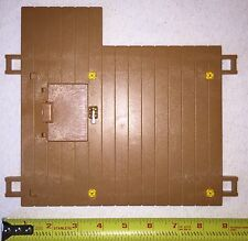 Playmobil Floor of Treehouse Tree House Trap Door Expedition Part 3217 5746 7937