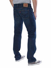 LEVI'S 514 Slim Straight Leg Jeans Mens 30 X 30 (#4257 - Overhaul) NWT
