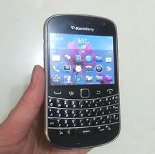 BlackBerry Bold 9900 - 8GB - Black+ Excellent+ (UNLOCKED) ~ GOOD DEAL !!!