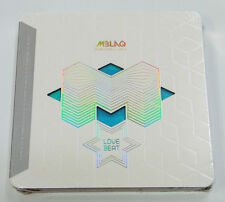 MBLAQ - Love Beat (Special Album) [CD+Gift Photocards]