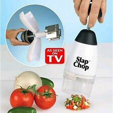Crushing Vegetable Garlic Fruit Triturator Chop Cutter Food Chopper Slap