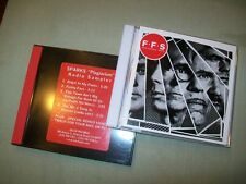 Sparks             PROMO CD LOT             Plagiarism  --  F.F.S.