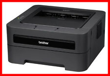 BROTHER HL-2270DW Printer w/ NEW Toner & NEW Drum - Totally CLEAN! - NEW !!!