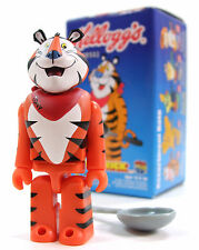 Medicom Kellogg's Series 1 TONY THE TIGER KUBRICK Cereal Vinyl Figure